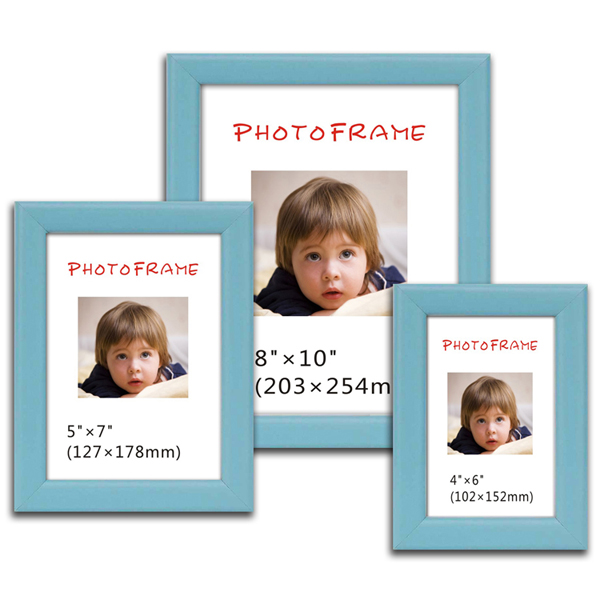 Mini Photo Frames